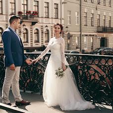 Wedding photographer Tanya Grishanova (grishanova). Photo of 11.10.2018