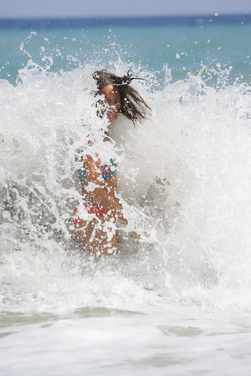 La forza di un'onda di Eagle