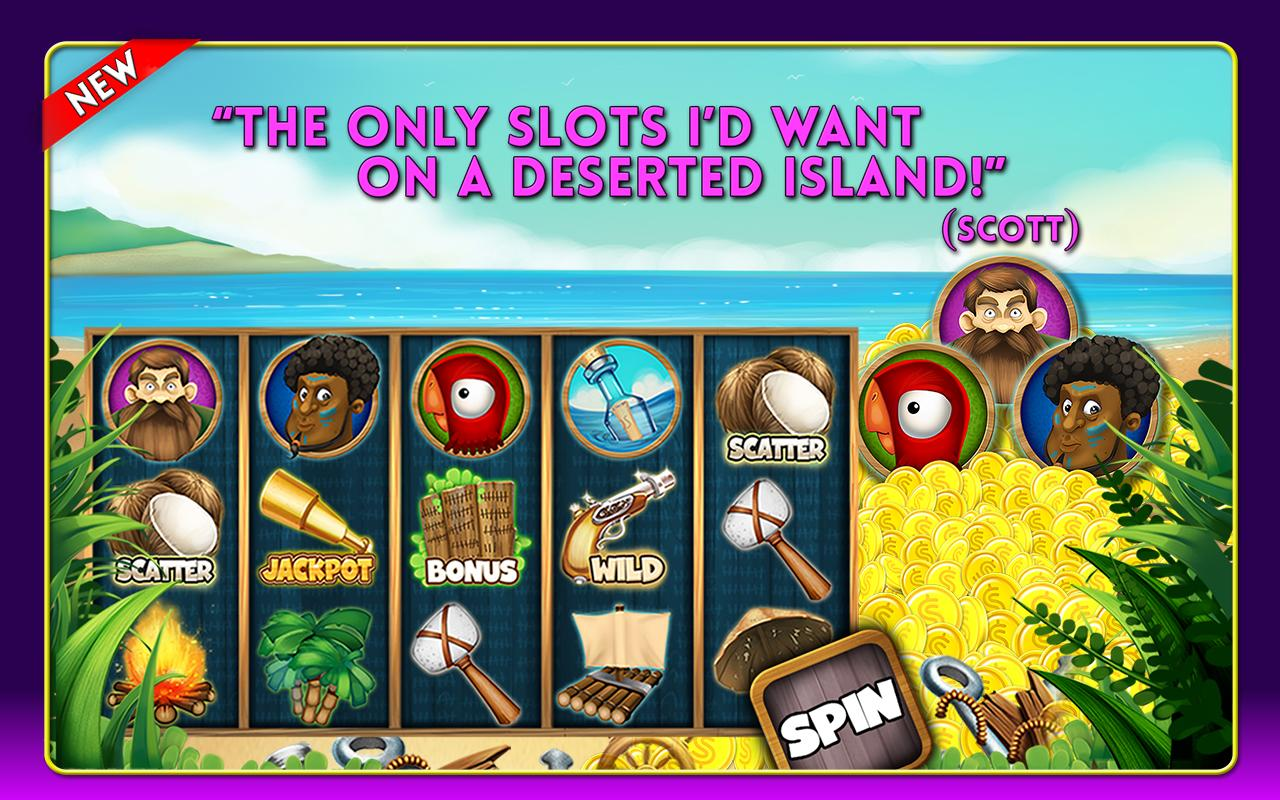 Slot Bonanza - FREE Slots- screenshot