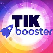 Tik Fans followers Booster