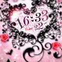 LoveFlower LiveWallpaper Trial icon