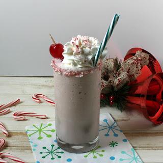 Cherry Candy Cane Recipes