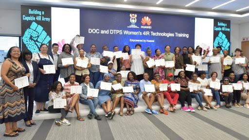 DCDT Group