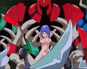 Dragon Pink Episode 03