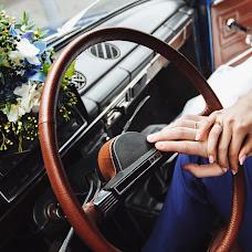 Wedding photographer Alena Babina (yagodka). Photo of 23.09.2017