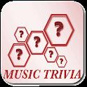 Trivia of Glee Cast Songs Quiz icon