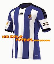 Photo: Real Sociedad 1ª * Camiseta Manga Corta