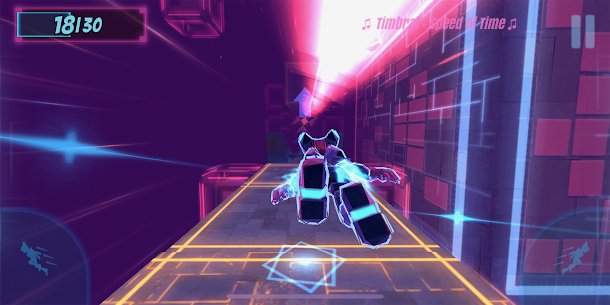 Synthwave Run Apk  Download For Android 2