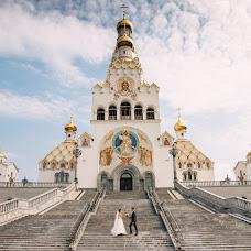 Wedding photographer Aleksandr Tarasevich (AleksT). Photo of 12.09.2018