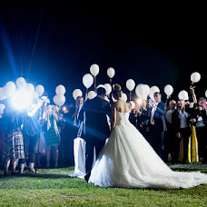 Wedding photographer Daniela Cardone (danicardone). Photo of 12.02.2016