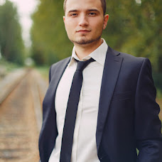 Wedding photographer Aleksey Lyaschenko (AlexFisher). Photo of 05.02.2014