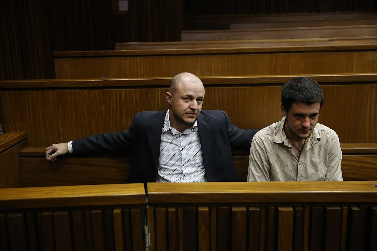 Krugersdorp Murder Accused Faked His Own Death Court Hears