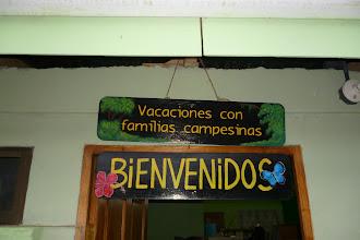 Photo: BiENVENiDOS!