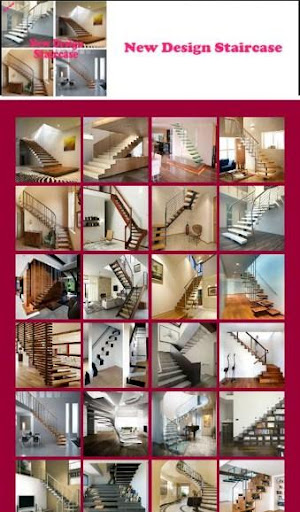 楼梯设计|玩生活App免費|玩APPs