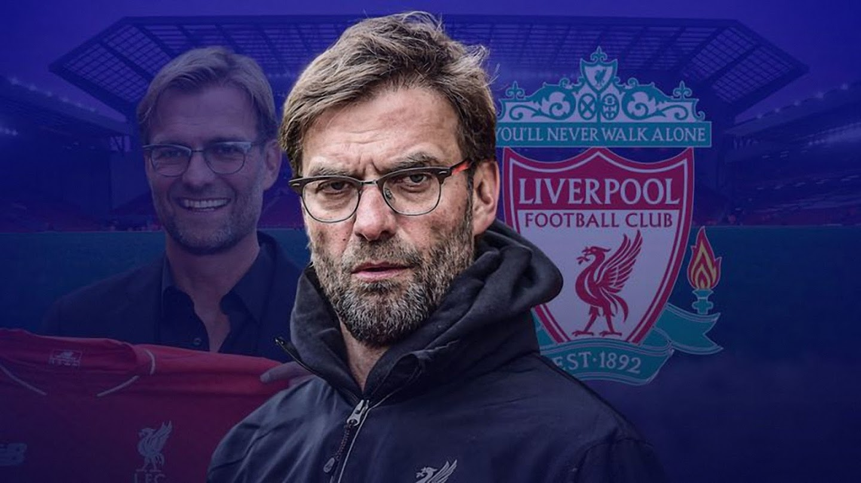 Watch Liverpool's Leader: An Interview With Jürgen Klopp live