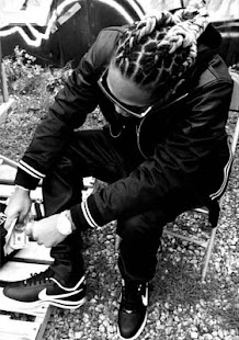 Black Men Dreadlocks Hairstyles - náhled