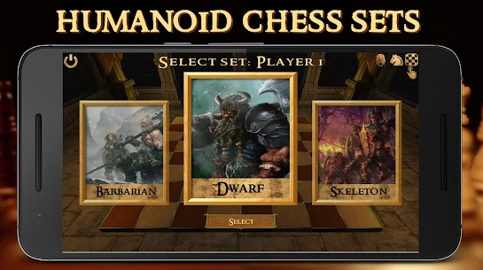 Battle Chess 3D App Latest Version Download For Android and iPhone 7