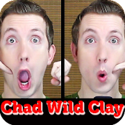 Chad Wild Clay Wallpaper 2019