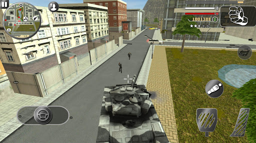 Theft Crime Simulator 1.0 screenshots 2