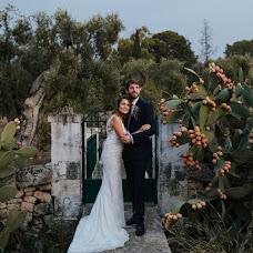 Wedding photographer Yuliya Longo (YuliaLongo1). Photo of 04.02.2018
