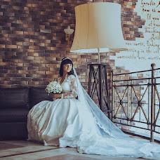 Wedding photographer Yuliya Efimova (Yulika). Photo of 31.03.2014