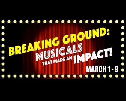 Breaking Ground: Musicals That Made an Impact