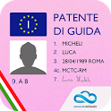 Quiz Patente 2015 Completo icon