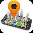 Maps 3D and navigation apk