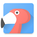 Flamingo for Twitter (Beta) icon