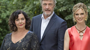 Vincent Regan joins Delicious