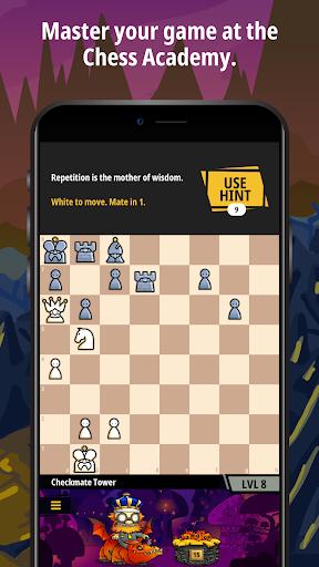 Chess Universe 1.1.1 screenshots 3