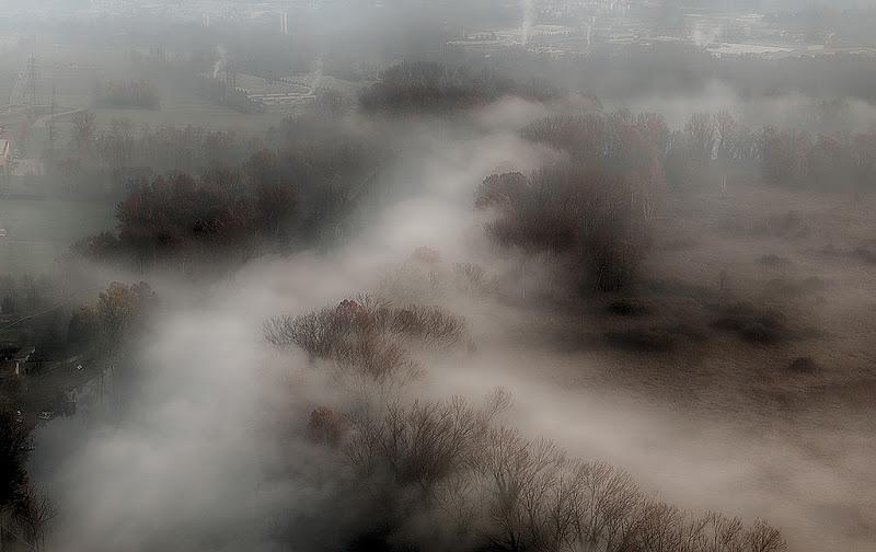 La nebbia, i confini persi di giancarlo65