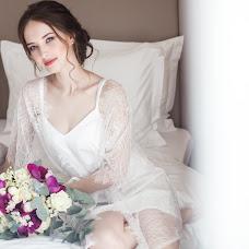 Wedding photographer Nikolay Laptev (ddkoko). Photo of 12.02.2018
