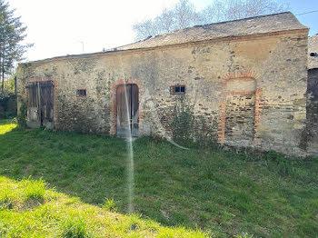 maison à Le Bourg-d'Iré (49)