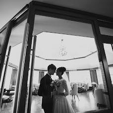 Wedding photographer Ekaterina Osennova (KatiOsen). Photo of 29.02.2016