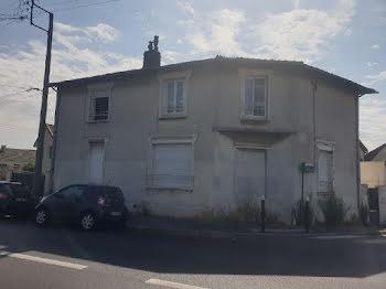 studio à Aulnay-sous-Bois (93)