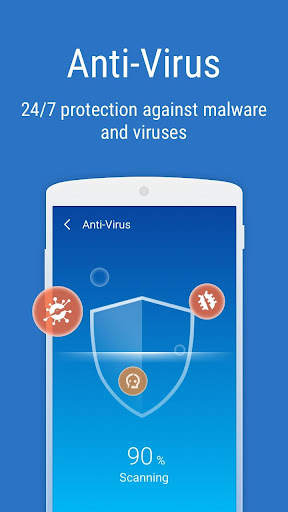Ever Security - Free Antivirus & Clean & Boost for PC
