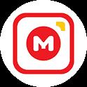 megafoto.by icon