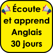 French to English & 2000 English words Icon