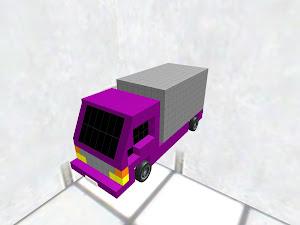 Japan 4t truck
