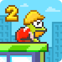 Hoppy Frog 2 - City Escape icon