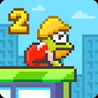 Hoppy Frog 2 - City Escape icon