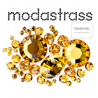 MODASTRASS jewelry stones icon