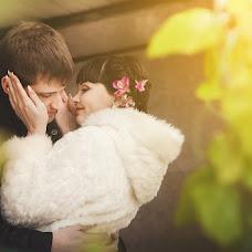 Wedding photographer Sergey Khovboschenko (Khovboshchenko). Photo of 08.04.2013