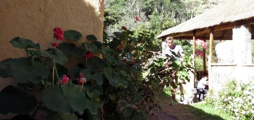 OASIS COLCA | TREKKING CAÑON COLCA