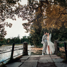 Wedding photographer Sergey Gerasimov (fotogera). Photo of 01.08.2015