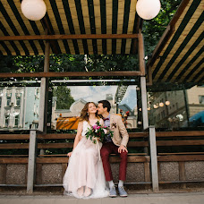 Wedding photographer Ekaterina Shilova (Ekaterinashilova). Photo of 11.08.2017