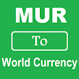 MUR to World CurrencyConverter
