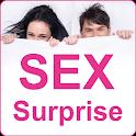 Surprise Sex Positions icon
