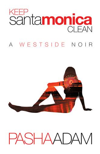 Keep Santa Monica Clean cover